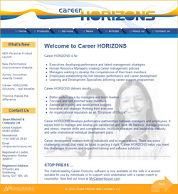 Career Horizons